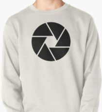 Photographer Photography Lens Pullover