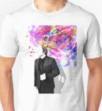 The Creative Process Unisex T-Shirt