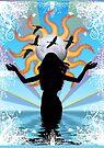 appreciate Gaia by webgrrl