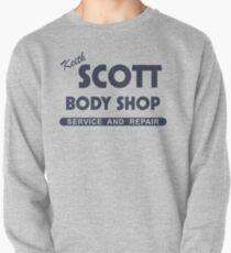 Keith Scott Body Shop Pullover