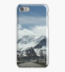Icefields Parkway, Canada iPhone Case/Skin