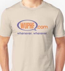 The Office: WUPHF.com T-Shirt