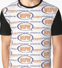 The Office: WUPHF.com Graphic T-Shirt