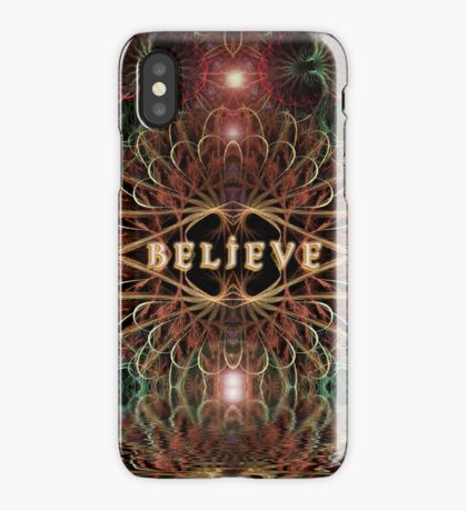 DAILY REMINDERS iPhone Case
