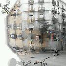 Comparisons angled onto contrasting viewpoints. 19 by Juan Antonio Zamarripa [Esqueda]