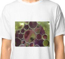Oil bubbles Classic T-Shirt