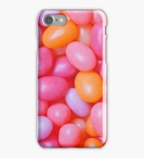 jelly beans pastel Easter candy jellybeans iPhone Case/Skin