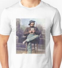 "Harvey Logan--""the fastest gun in the West"" T-Shirt"