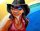 You Are My Sunshine by Susan McKenzie Bergstrom