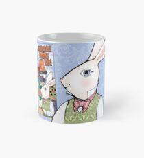 Tomato Tea Party Mug