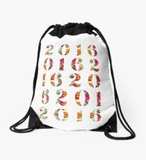 2016 Drawstring Bag