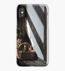 Herbs & Heritage iPhone Case/Skin