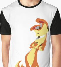 Jak and Daxter-Daxter(No eyes variant) Graphic T-Shirt