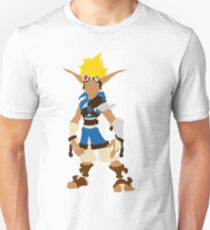 Jak-Jak and Daxter The precursor legacy  T-Shirt