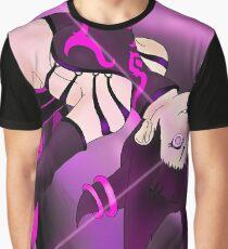 Juri Han Graphic T-Shirt