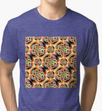 Super colors Tri-blend T-Shirt