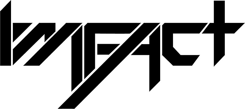"""""""Imfact Logo Kpop"""" Stickers by Pippin825 