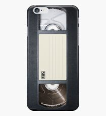 VHS tape iphone-case iPhone 6 Case