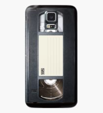 VHS tape iphone-case Case/Skin for Samsung Galaxy