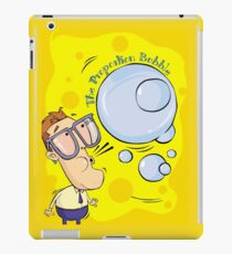 The Proportion Bubble iPad Case/Skin