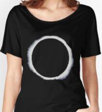 eclipse shirt  Women's Relaxed Fit T-Shirt