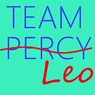 Team Leo von mdoering16