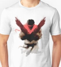 The Street Fighter Unisex T-Shirt