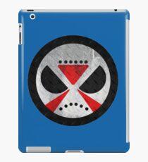 Jonathan iPad Case/Skin