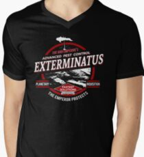 Exterminatus - Advanced pest control T-Shirt