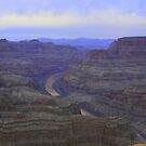 Grand Canyon by Eric Smith