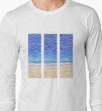 Summertime Blues T-Shirt