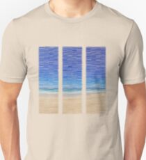 Summertime Blues Unisex T-Shirt