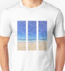 Summertime Blues Unisex T-Shirt