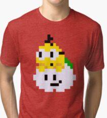 Lakitu Tri-blend T-Shirt