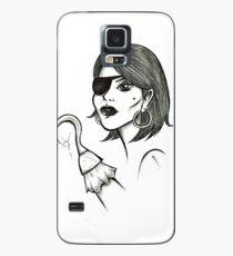 Scurvy doll Case/Skin for Samsung Galaxy