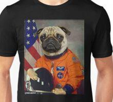 Astropug Unisex T-Shirt