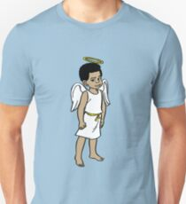 Gary Coleman 02 - Angel T-Shirt