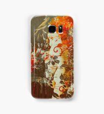 garden of vanities Samsung Galaxy Case/Skin