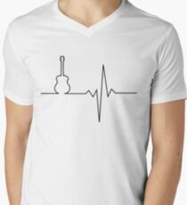 Guitar heart T-Shirt