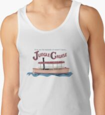 Camiseta de tirantes Jungle Cruise