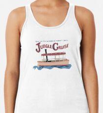 Camiseta con espalda nadadora Jungle Cruise