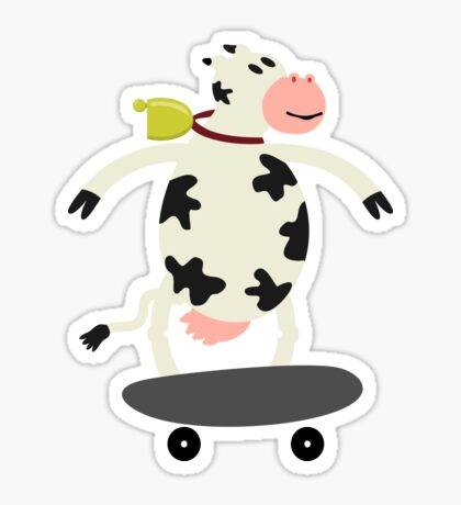 Express Milk VRS2 Sticker