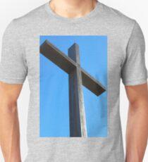 He is Risen! Unisex T-Shirt