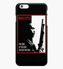 Don't Miss the King iPhone 6s Plus Case