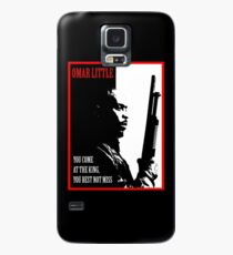 Don't Miss the King Case/Skin for Samsung Galaxy