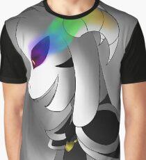 Undertale Asriel Dreemur Graphic T-Shirt