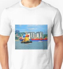 Halifax Harbour Unisex T-Shirt