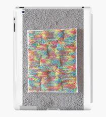 Knitted Art iPad Case/Skin