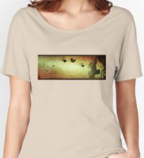 love in a breath... II Women's Relaxed Fit T-Shirt