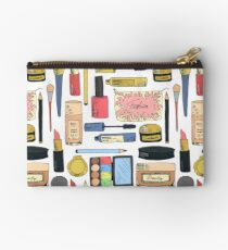 Cosmetic pattern Studio Pouch